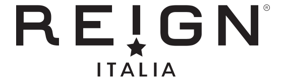 REIGN Italia - We Made It You Love It